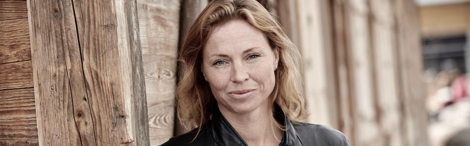 Ute Watzl, freie Journalistin Bergsport, Bergreisen, alpine Kultur